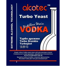 Дрожжи спиртовые Alcotec Vodkastar Turbo