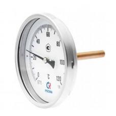 Термометр осевой Брендимастер (для куба)