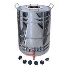 Перегонный куб на 30 литров